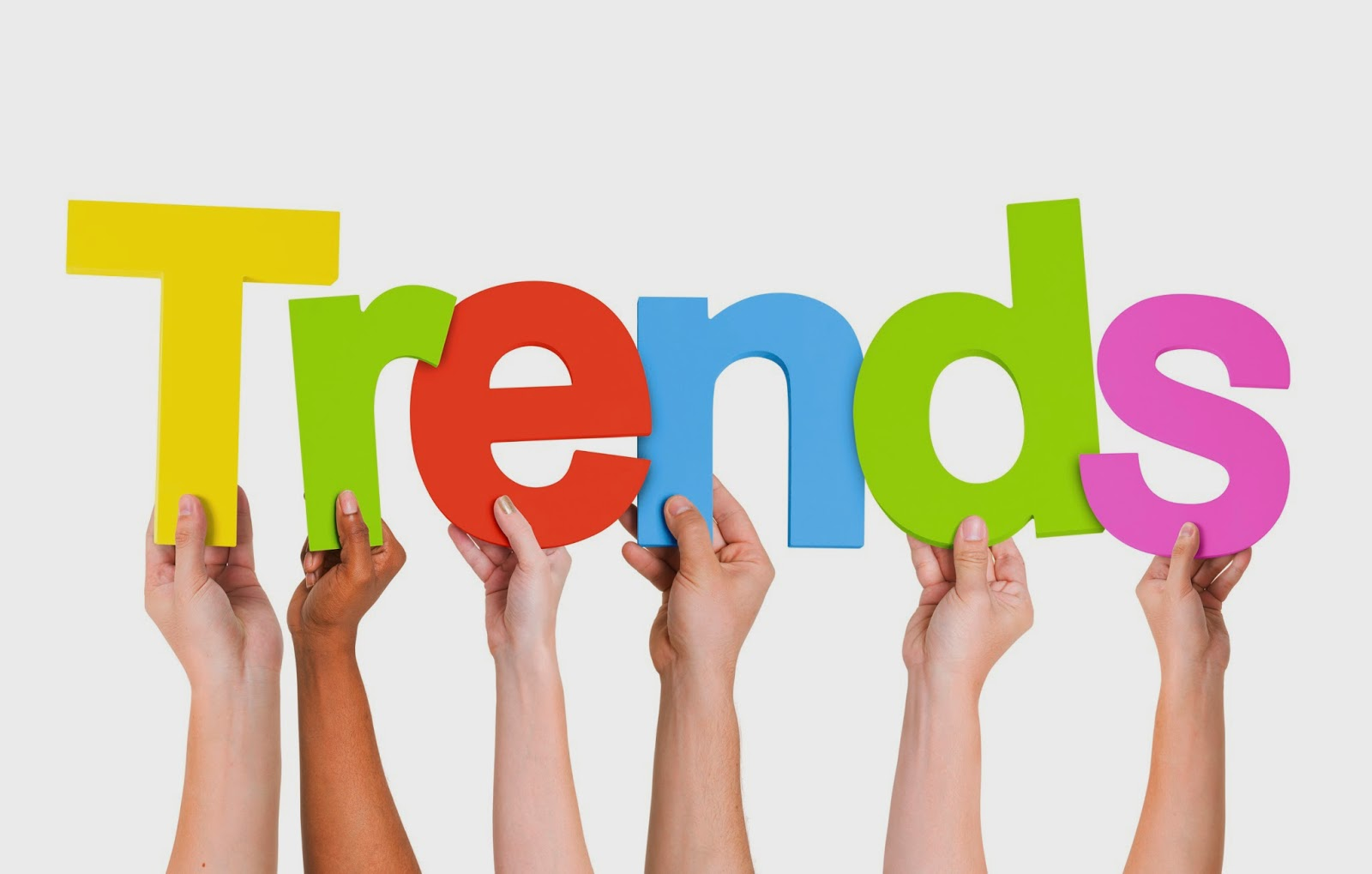 Image result for trends